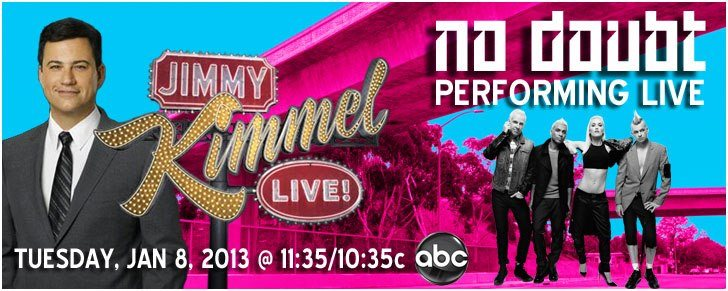 jimmy kimmel live tickets