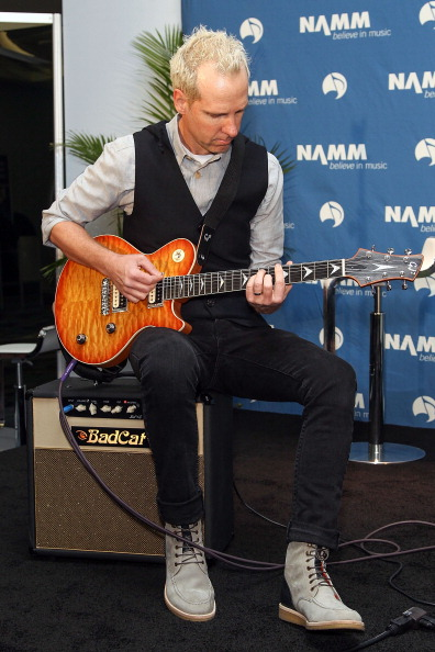 2013 NAMM Show - Media Preview Day