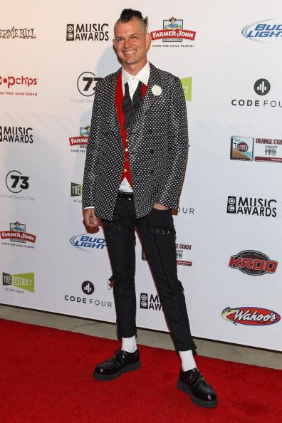 2013 OC Music Awards - Arrivals