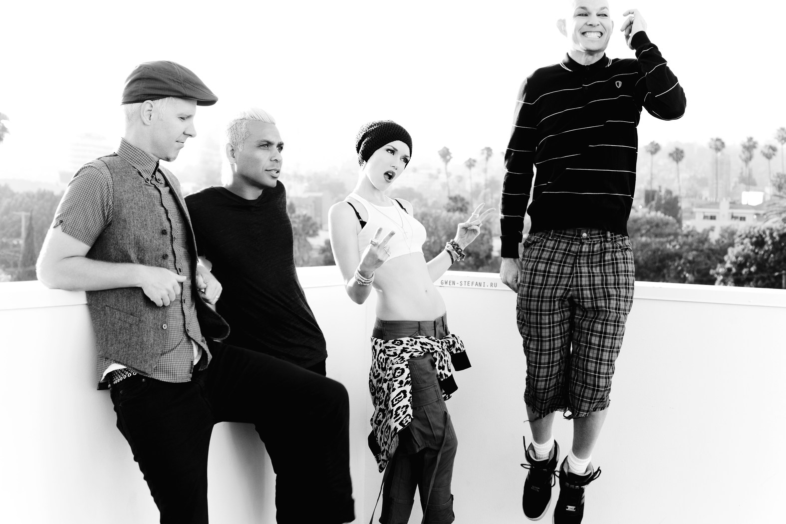 No Doubt Won't Be Doing Soundwave 2013 - Music Feeds