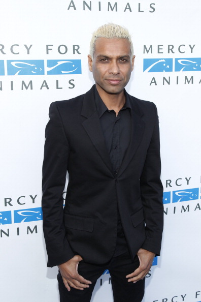 "Mercy For Animals Los Angeles Event ""Free To Be: A Night For Animals"""