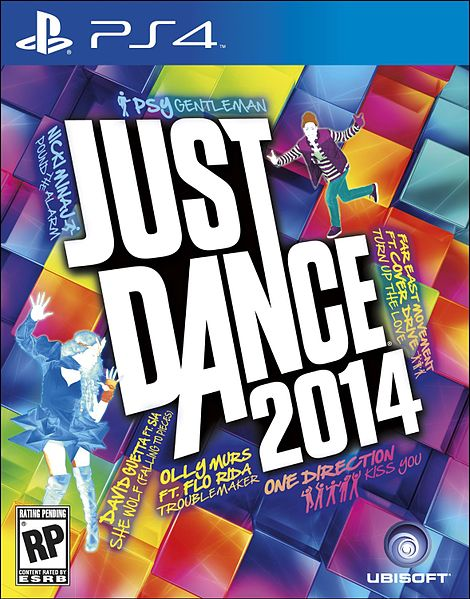 Ps3 Video Games 2014 Just Dance 2014 Video Game