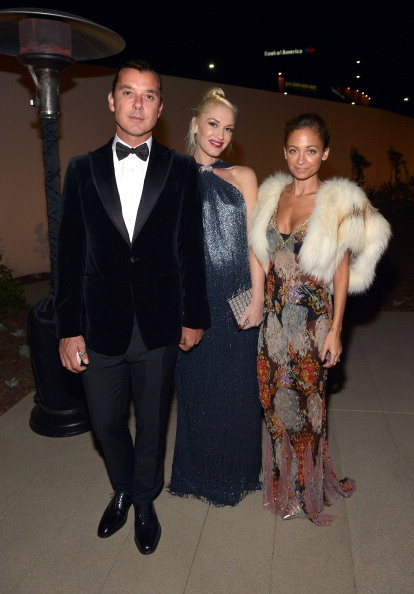 Wallis Annenberg Center For The Performing Arts Inaugural Gala Presented By Salvatore Ferragamo - Inside