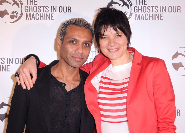 """""""The Ghosts In Our Machine"""" - Los Angeles Premiere"""