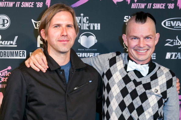 Guitar Center's 25th Annual Drum-Off Grand Finals