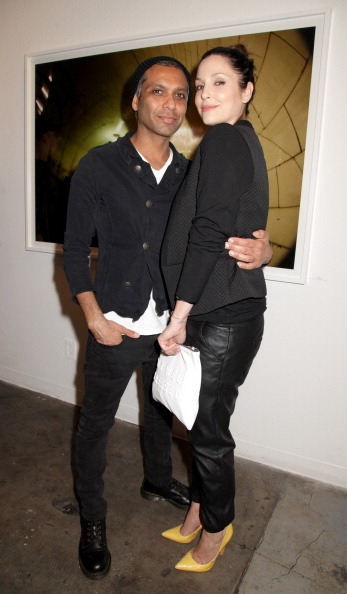 Moby Los Angeles Photo Exhibition - Press Preview & VIP Opening