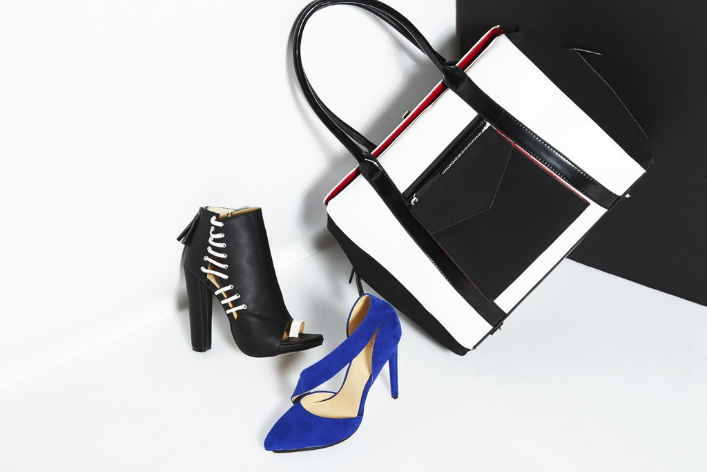 Gwen Stefani Is Stepping Into Another Fashion Category With A Line Of Affordable Accessories Footwear E Tailer Shoedazzle