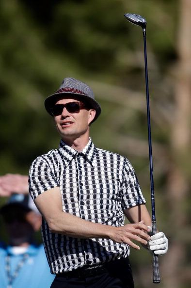 ARIA Resort & Casino's 13th Annual Michael Jordan Celebrity Invitational At Shadow Creek - Day 4