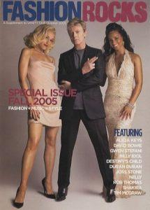 Vanity Fair Magazine [United States] (October 2005)