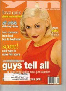 YM Magazine [United States] (1 April 1997)
